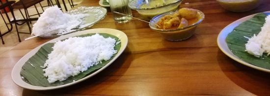 Bhojohori Manna Restaurant