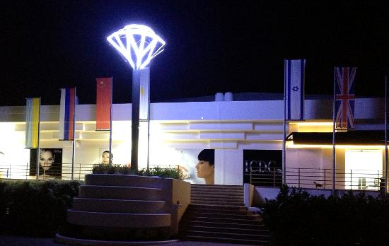 Israel Cyprus Diamond Center