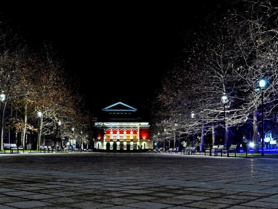 State Opera Rousse