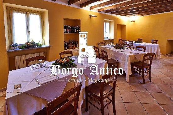 Locanda Borgo Antico