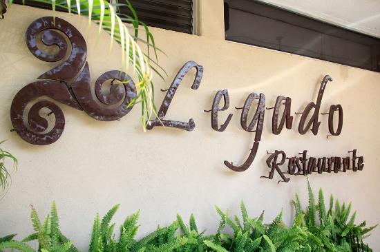 Legado Restaurante