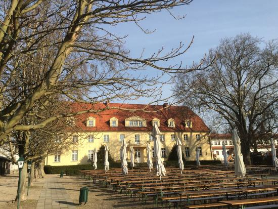 Schloss Diedersdorf : photo0.jpg