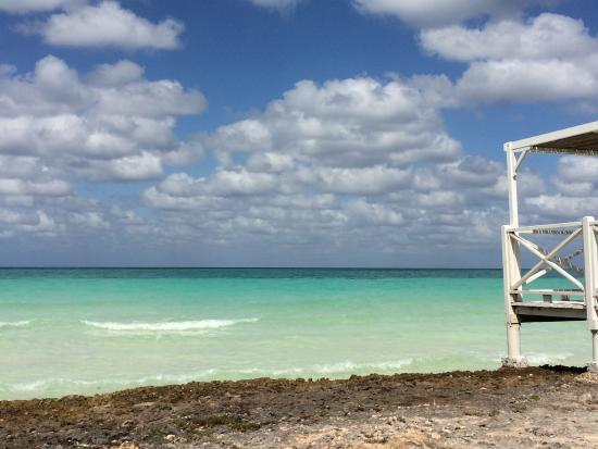 Memories Flamenco Beach Resort Photo