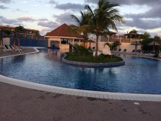 Pool - Memories Flamenco Beach Resort Photo