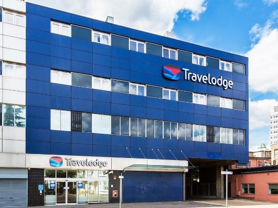 travelodge southend on sea southend on sea hotel. Black Bedroom Furniture Sets. Home Design Ideas