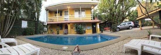 laura s house picture of laura s house playas del coco tripadvisor rh tripadvisor com
