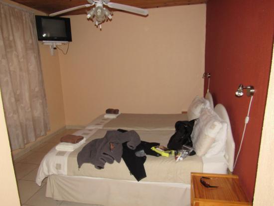 Hotel Pension Uhland Photo