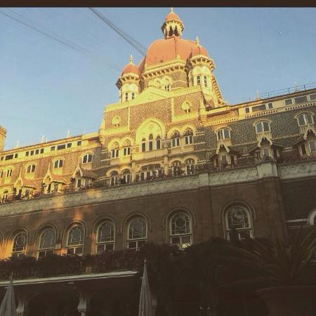 The Taj Mahal Palace : photo0.jpg