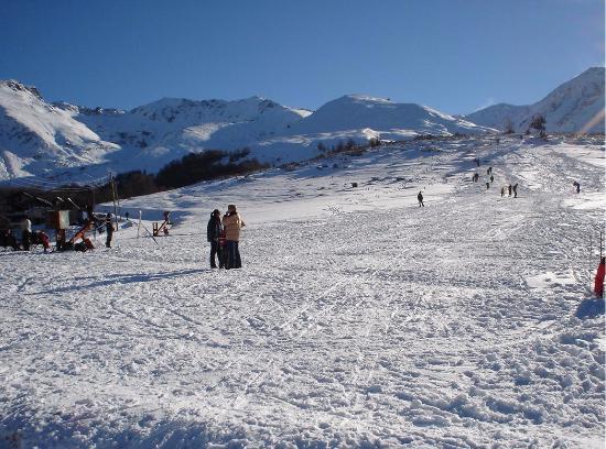Brezovica, the best ski resort in Kosovo and in the balkans.
