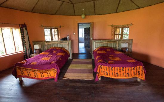 Mount Gahinga Lodge Photo