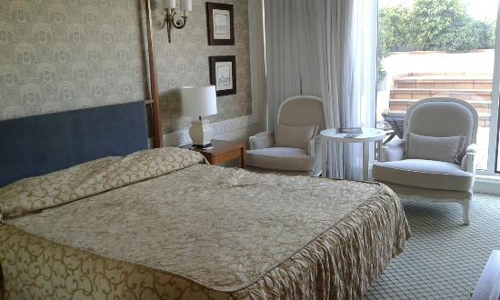 Olissippo Castelo: Super piccolo Hotel, ma ....magico !!