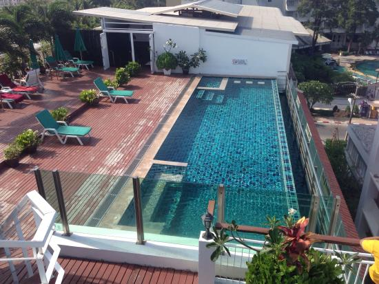 Photo of Aspery Hotel Patong