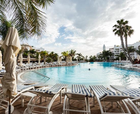 Princesa Yaiza Suite Hotel Resort Updated 2017 Prices