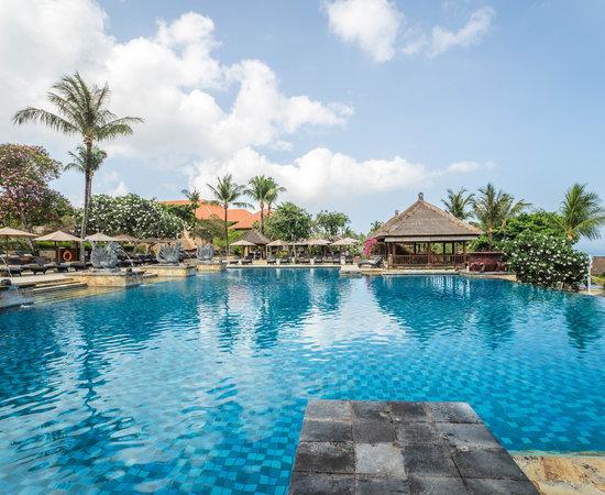 Photo of Resort Ayana Resort and Spa at Jalan Karang Mas Sejahtera, Jimbaran 80364, Indonesia