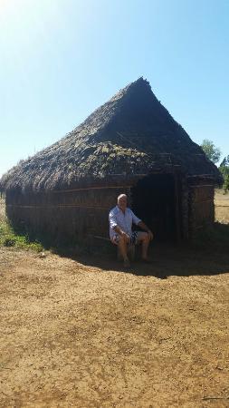 Canete, Chile: Museo Mapuche de Cañete