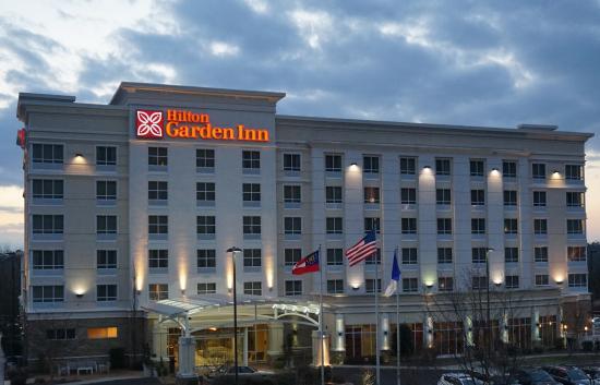 Foto de Hilton Garden Inn Dalton