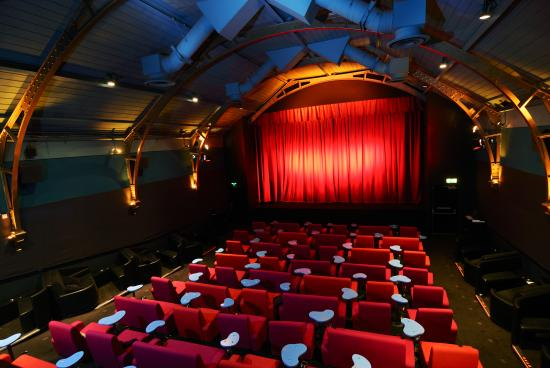 premium selection 92f2f 15bf2 Everyman Cinema Hampstead (London) - 2019 What to Know Before You Go (with  Photos) - TripAdvisor