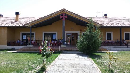 La Abadia de Los Templarios - Sarinena