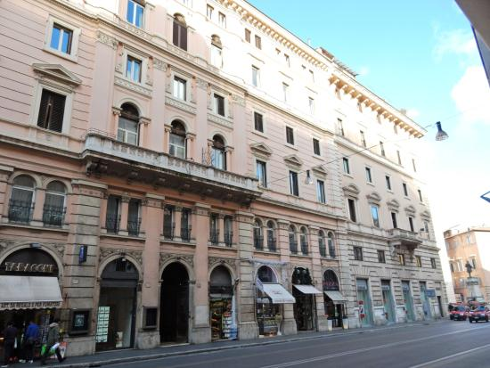 Best comfort suites bewertungen fotos preisvergleich - Hotel damaso roma ...