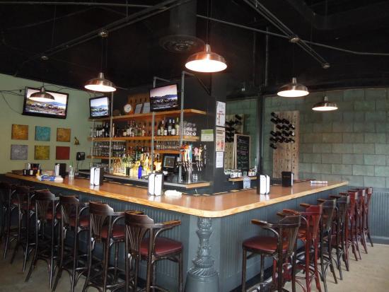 Bridget Mcneill S Bar Kitchen