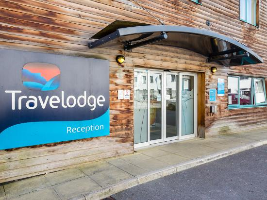 Photo of Travelodge Caterham Whyteleafe