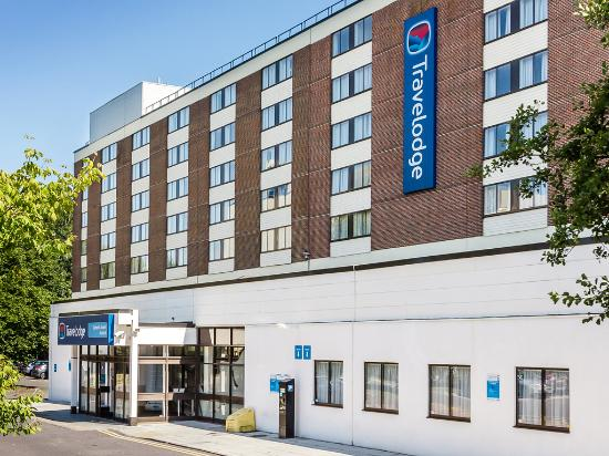 ‪Travelodge Gatwick Airport Central‬