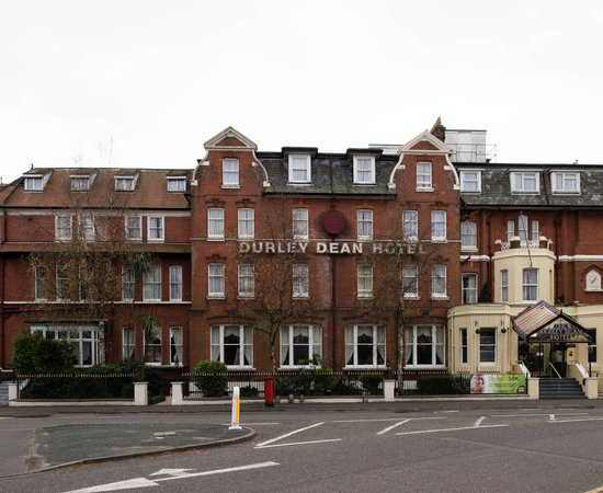 Photo of Hotel The Durley Dean Hotel at 28 West Cliff Road, Bournemouth BH2 5HE, United Kingdom