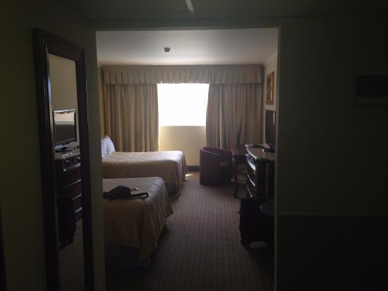 Clarion Hotel & Suites Curacao Foto