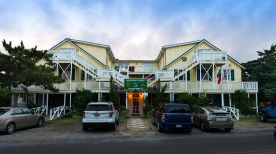 Photo of Blackbeard's Lodge Ocracoke