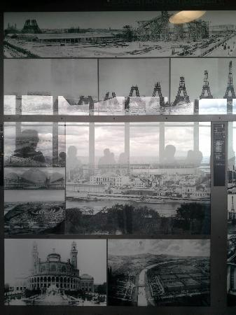 Parijs, Frankrijk: Montparnasse
