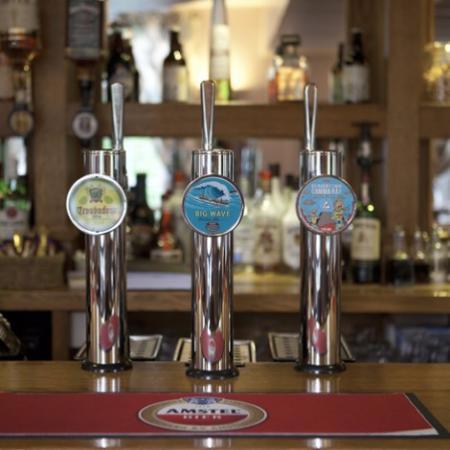 Wittersham, UK: Craft Beers