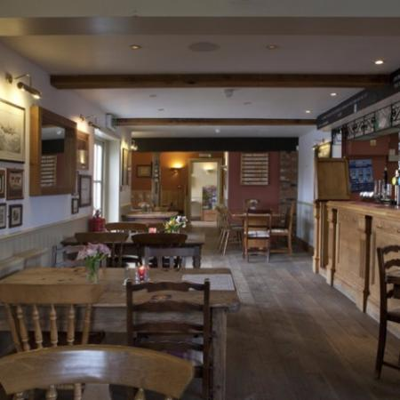 Wittersham, UK: Resturant