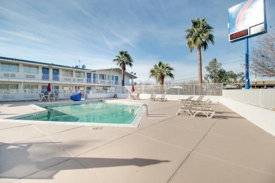 Motel 6 phoenix east az voir les tarifs et avis motel for Trouver un motel