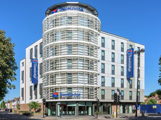 Travelodge London Hounslow