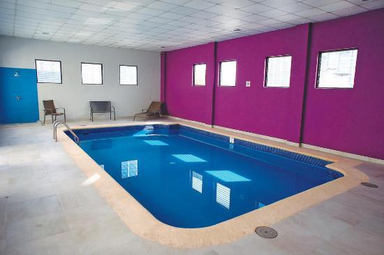 LQ Hotel by La Quinta Monterrey Centro : Pool