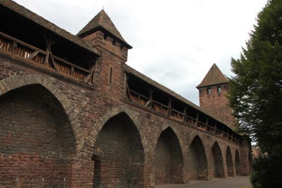 Nibelungenmuseum Foto