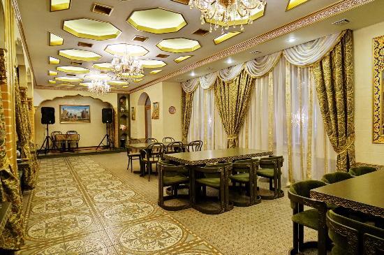Cafe Bairam