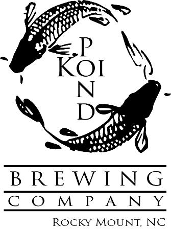 koi pond brewing company rocky mount updated january
