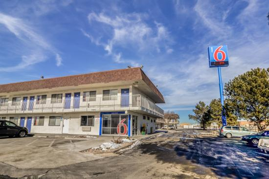 Photo of Motel 6 Fort Collins