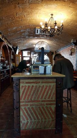 Bar Burgos