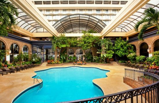 Sheraton Atlanta Hotel 135 2 1 Updated 2018 Prices Reviews Ga Tripadvisor