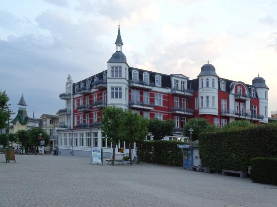 Strandhotel Preussenhof