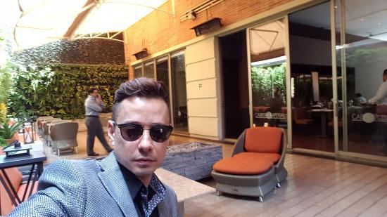 Hotel Cabrera Imperial Updated 2018 Reviews Price Comparison Bogota Colombia Tripadvisor