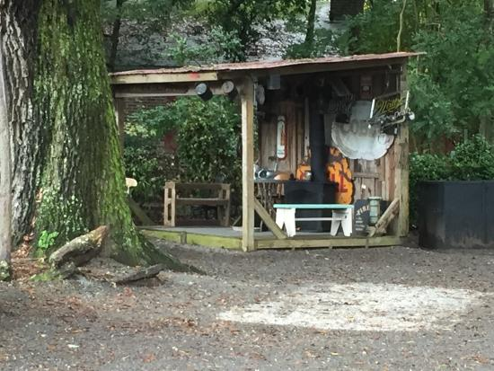 Entrance - Seewee Restaurant Photo