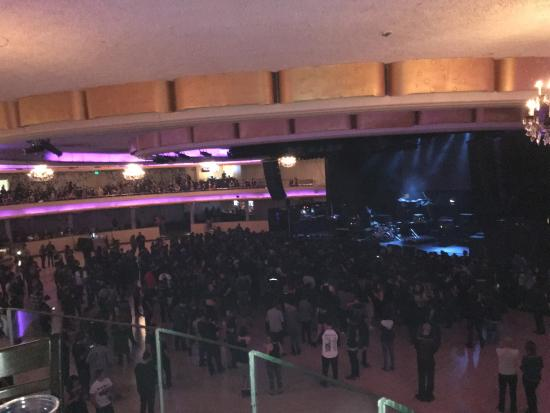 ‪Hollywood Palladium‬