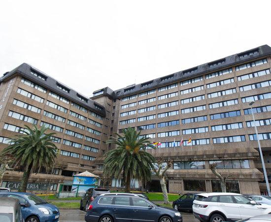 Gran Hotel Sardinero, Hotel reviews and Room rates - trip.com