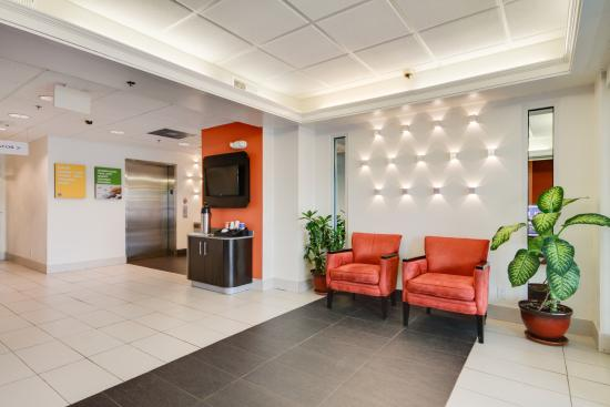 Motel 6 Montgomery Airport - Hope Hull : Lobby