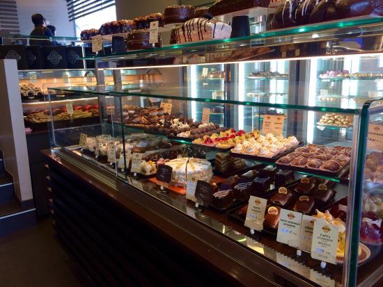 Apollonion Bakery - Kolonaki