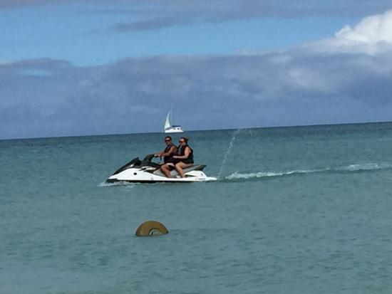 Foto de Carlisle Bay Antigua