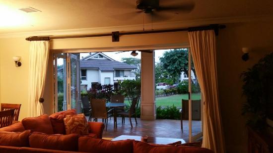 The Villas at Poipu Kai: 20160221_065617_large.jpg